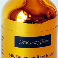 24K Bulgarian Rose Otto Edition