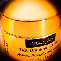 24K Diamond Cream 50ml