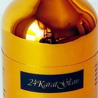24K Neroli Glow Elixir 100ml