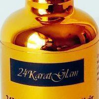 24K Neroli Glow Elixir 50ml