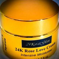 24K Rose Love Cream 50ml